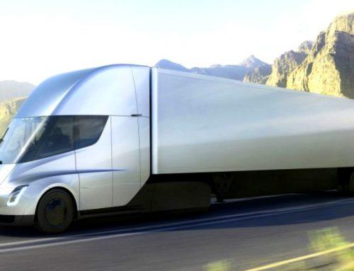 Empresa de Transporte · IRU y el futuro del transporte por carretera