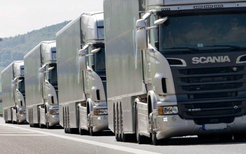 empresa de transporte frigorífico refrigerado seco carretera frutas verduras tisco crevillent alicante tren de camiones