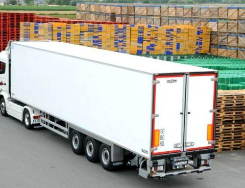 Empresas de Transporte de Frutas y Verduras