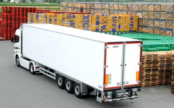 empresas de transporte de frutas y verduras frigorífico refrigerado carretera tisco crevillent alicante camión