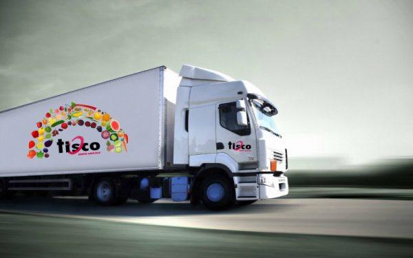 transporte de frutas y hortalizas frigorifico refrigerado seco carretera frutas verduras tisco crevillente alicante cabecera