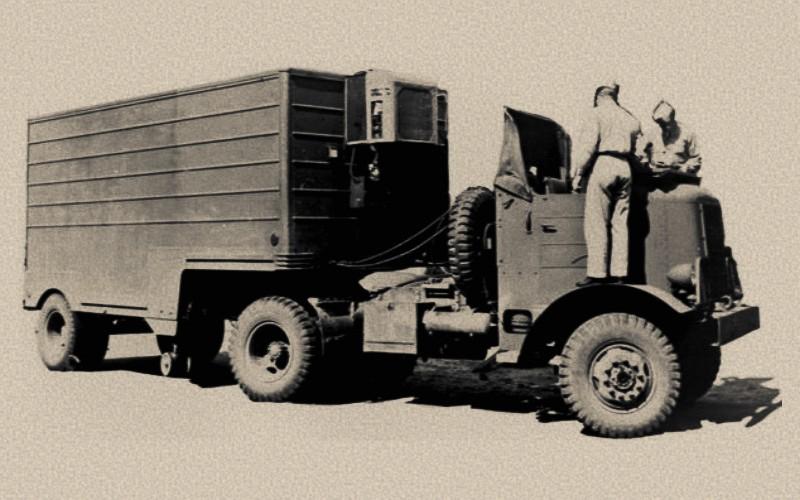 historia del transporte refrigerado frutas y hortalizas grupo logistico tisco crevillente alicante 1