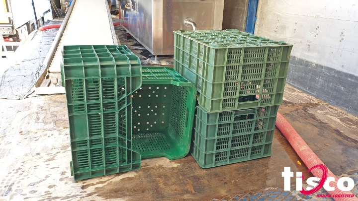 servicio de lavado de cajas de campo camperas a domicilio transportes frigorificos tisco